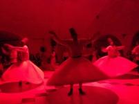 Apresentação de Danças