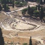 Teatro de Dionísio