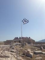 Na Acrópole