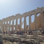 Parthenon (na Acrópole)