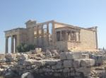 Templo de Erechtheion (na Acrópole)