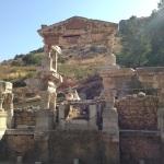Antiga Cidade de Éfeso