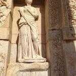 Éfeso - Biblioteca de Celso