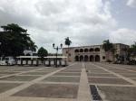 Alcázar De Colón e Chu Chu