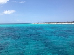 Área do Snorkeling