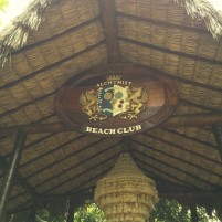 Alchymist Beach Club