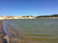 Lagoa do Uruaú