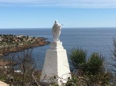 Virgen de los Pescadores