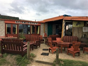 Restaurante Lo de Dani's