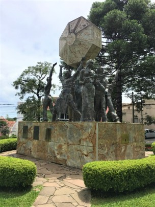 Monumento ao Cooperativismo